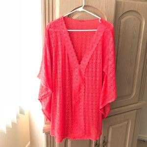 NEW! Beach Cover Up